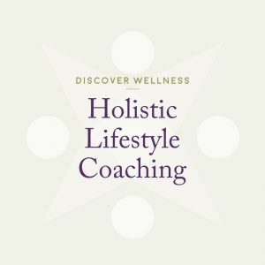Holistic Lifestyle Coaching