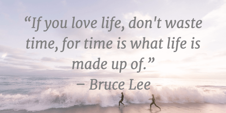 no more miscellaneousness: be specifc so you stop wasting valuable time!