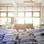 Paper madness: the best tool for a more organized office