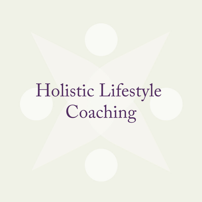 Holistic LIfestyle Coaching